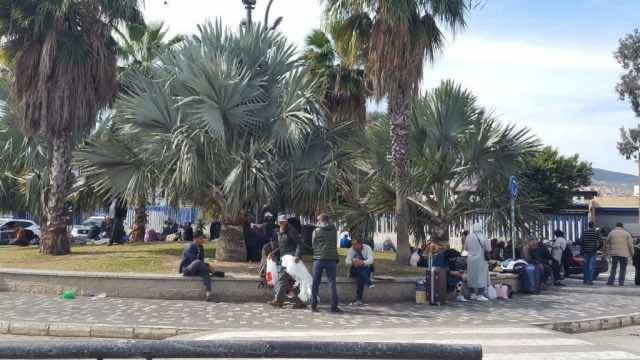Morocco to Repatriate 500 Citizens From Melilla