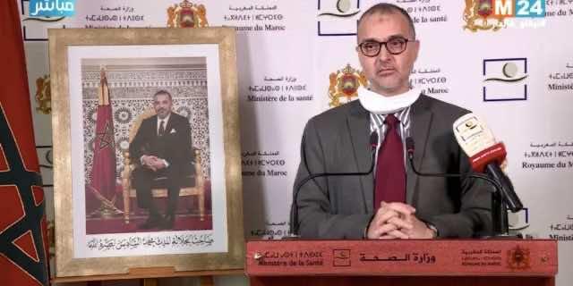 Morocco's Active COVID-19 Cases Decrease as Recoveries Reach 3,383