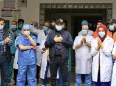 Morocco's COVID-19 Death Toll Reaches 200, Recoveries 4,735