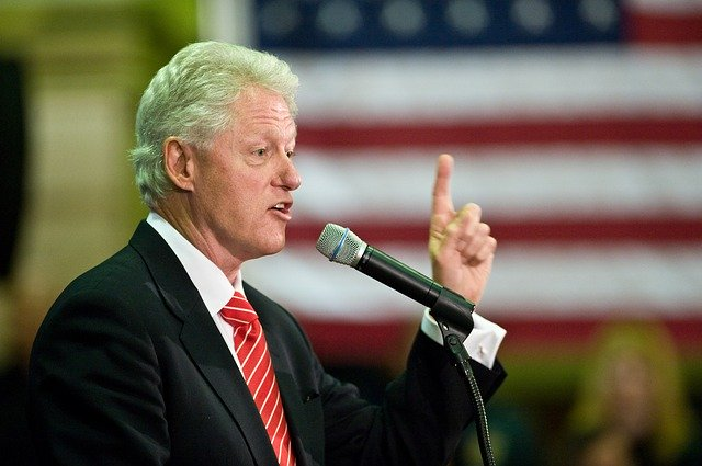 Newly Declassified Clinton Memo Uncovers US Policy on Western Sahara