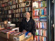 Muhammed Belhaj: The Man Behind Rabat's Only All-English Bookstore