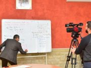 Remote Classes Resume on Morocco's National Television