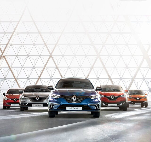 Renault Plans to Cut Capacity Increase Projects in Morocco