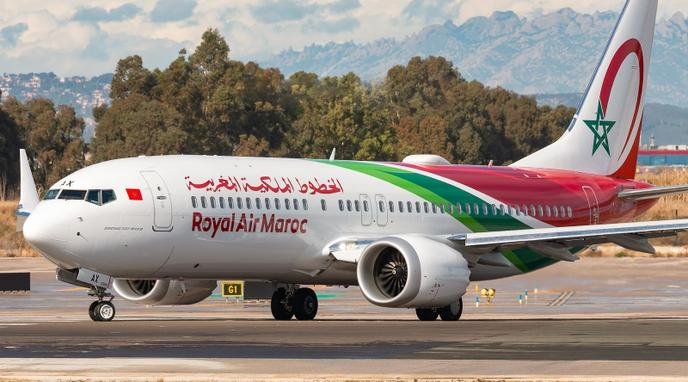 COVID-19: Royal Air Maroc Loses MAD 50 Million Per Day