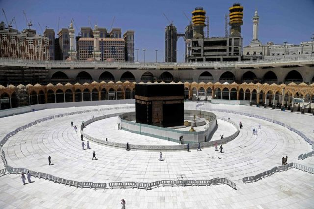 Saudi Arabia Slowly Reopens, Mecca to Remain Closed until June 21