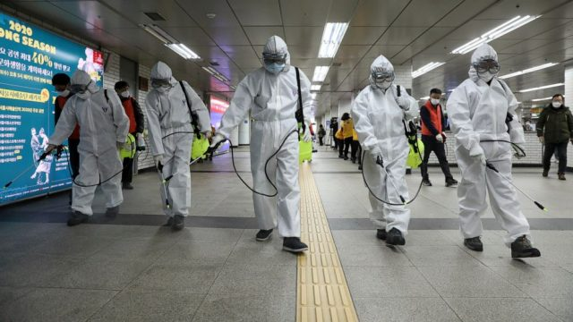 Scientific Report: COVID-19 Pandemic Likely to Last 18 to 24 Months