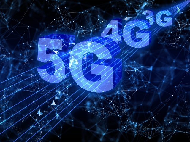 Scientists Warn 5G Radio Waves Could Be Dangerous