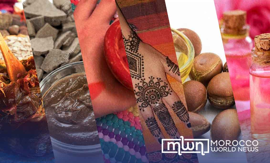 Six Natural Moroccan Beauty Secrets to Enhance Your Self-Care Rituals