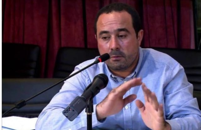 Moroccan Police Arrest Editor-in-Chief of Newspaper Akhbar Alyaoum