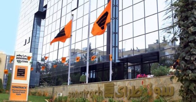 sonatrach algeria and lebanon scandal over defective oil