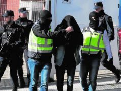 Spain Arrests ISIS Sympathizer Who Fled Morocco