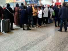 Spain's EFE Slams Morocco for Delay in Repatriating Stranded Moroccans