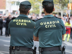 Spanish Judge Orders Provisional Detention for Moroccan ISIS Suspect