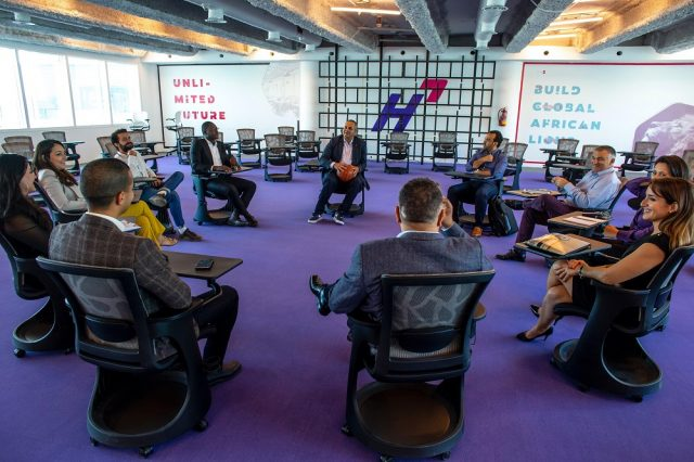 Startup Accelerator HSEVEN Launches 3 Programs for African Entrepreneurs
