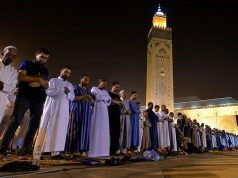 Supreme Scientific Council Urges Moroccans to Perform Eid Al Fitr Prayers at Home