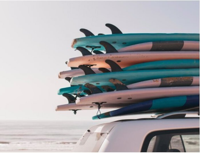 In Photos: Why You Should Go Surfing in Morocco