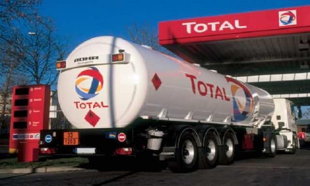 TOTAL Maroc Creates Ramadan Solidarity Campaign for Fuel Truck Drivers