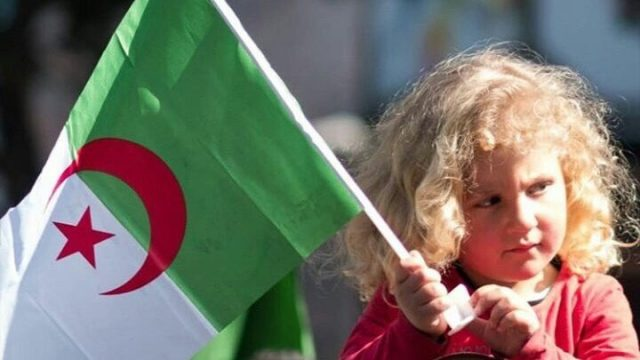 The Algerian govenment slammed the French documentary about the Hirak movement