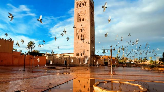 Morocco Adopts Bill to Support Tourism Sector, Customers Facing Hardship