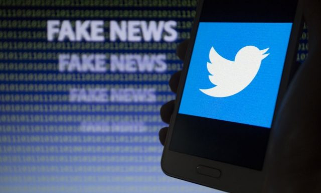 Twitter Attaches Warnings and Labels to Posts Deemed Untrue