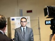 UNFPA Congratulates Moroccan on Appointment as MENA Youth Coordinator