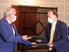 UNHCR, Morocco Sign Agreement to Improve Healthcare Access for Refugees