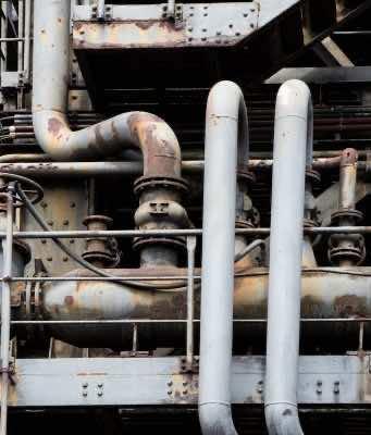 US Overtakes Algeria as Spain's Main Gas Supplier