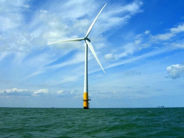 World Bank Morocco Has 'Fantastic' Offshore Wind Energy Potential