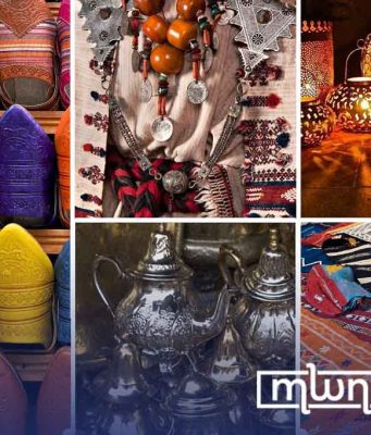 Your Guide to Shopping for Enchanting Souvenirs in Morocco