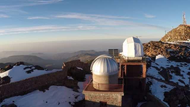 Morocco's Cadi Ayyad University, NASA Explore Extrasolar Planets