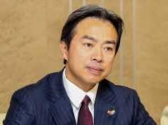 Chinese Ambassador to Israel Du Wei Found Dead in Tel Aviv
