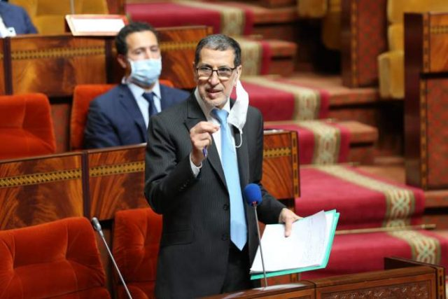 El Othmani: Morocco is Fighting COVID-19 With Transparency, Proactivity