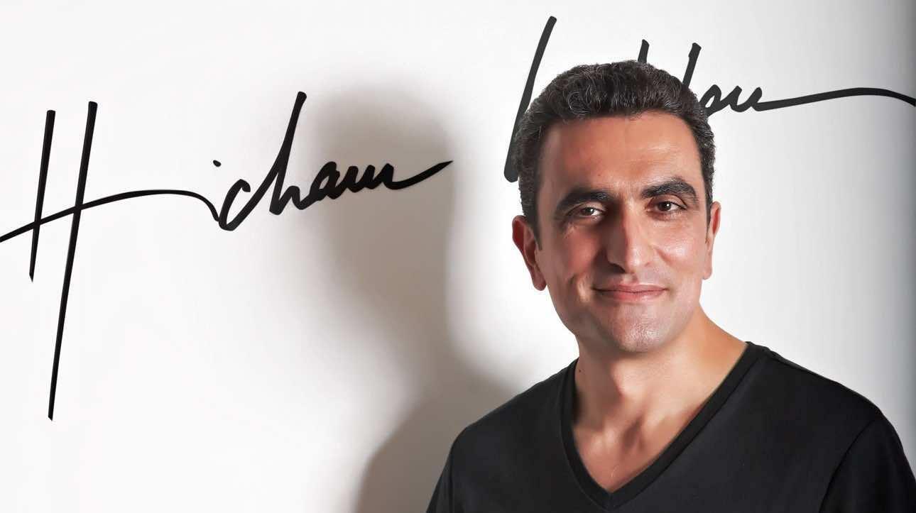 Moroccan Designer Hicham Lahlou Joins Prestigious DAUM Catalogue
