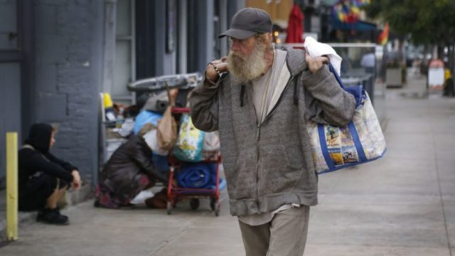 Morocco Provides Largest-Scale Homeless Support in Country's History