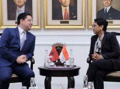 Morocco, Indonesia Team Up to Fight COVID-19 in Africa