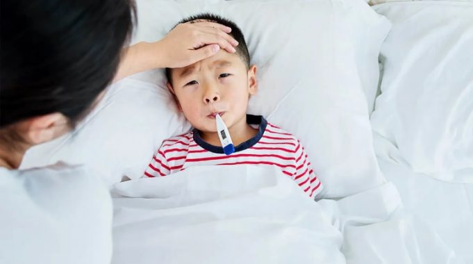 Doctors Suggest Inflammatory Pediatric Illness Links to COVID-19