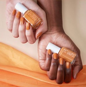Moroccan Souqs Inspire Summer 2020 Nail Polish Collection From 'Essie'