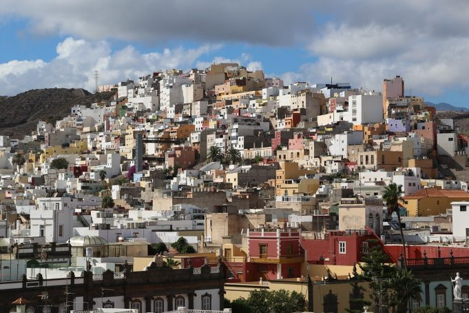 Moroccans Represent 14% of Foreign Property Owners in Spain