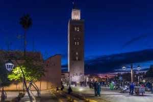 Morocco's Koutoubia, As-Sounna Among World's Greenest Mosques