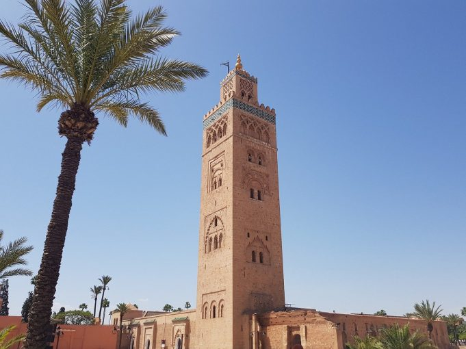 Morocco's Koutoubia, As-Sounna Among World's Greenest Mosques