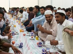 How Fasting During Ramadan Benefits the Body and Spirit