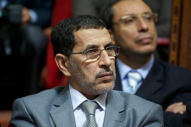 El Othmani: Morocco's COVID-19 Response Prevented 200 COVID-19 Deaths Per Day