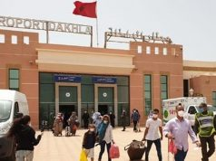 151 Moroccans Repatriated From Mauritania Arrive in Dakhla