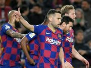 5 Barcelona FC Players Reportedly Tested COVID-19 Positive, Recovered