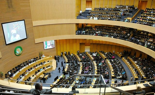 African Union Official Lauds Morocco's Pan-African COVID-19 Solidarity