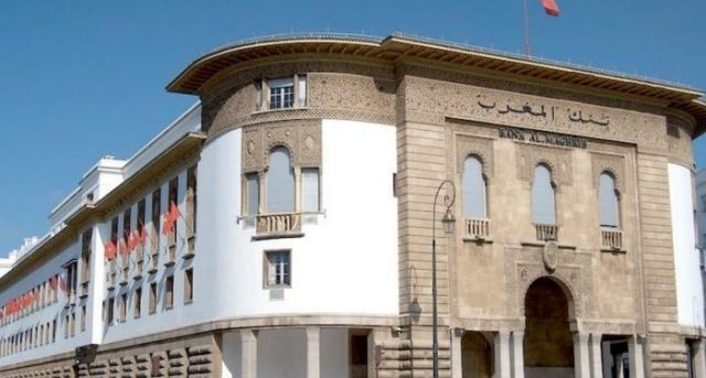 Bank Al Maghrib; Morocco's Net Reserves Assets Stand at MAD 287 Billion