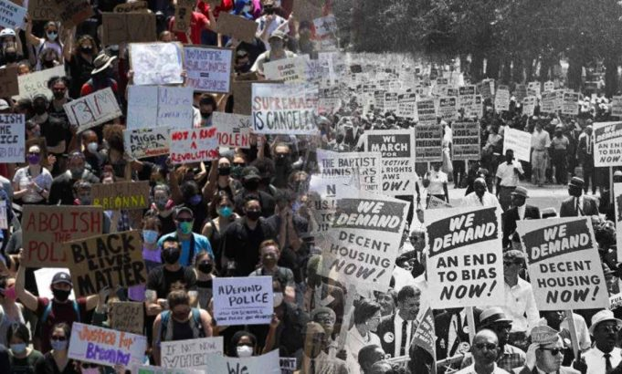 Black Lives Matter: The United States' 401-Year-Old Crisis