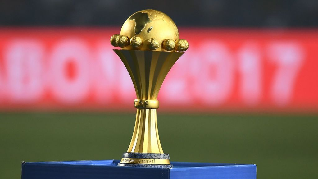 COVID-19: CAF Postpones 2021 Africa Cup of Nations to 2022