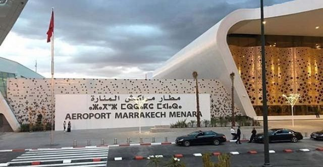 COVID-19 Moroccan Airports Negotiate Parking Fees for Idle Cars