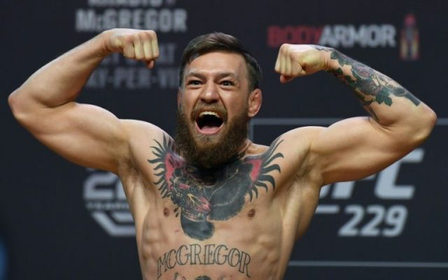 UFC's 'Notorious' Conor McGregor Announces Retirement From MMA